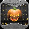 Scary Emoji Keyboard