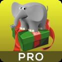White Elephant Gift Exchange Spinner Pro