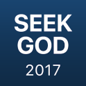 Seek God For The City 2017