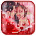 Love Photo Keyboard Designs