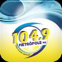 Metrópole FM Osvaldo Cruz/SP