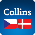 Collins Czech-Danish Dictionary