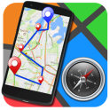Maps, Navigation, Compass & GPS Route Finder
