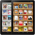 Book Icon Go launcher theme