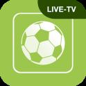 TV.de Bundesliga Fußball App