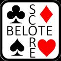 Belote Score