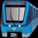 Stockholm Commute