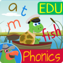 Phonics - Sounds to Words - beginning readers EDU