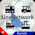 LineNetwork Zurich