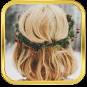 Frisuren für Weihnachten