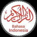 Al Quran Bahasa Indonesia MP3