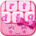 Cute Keyboard Themes for Girl