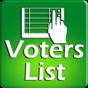 Voters List 2019