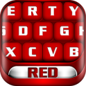 Clavier Rouge
