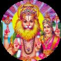 Lord Narsimha Ashtakam