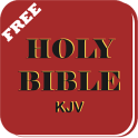 KJV Bible App for phones and tablets-Offline