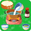 cooking games cake coconut