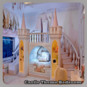 Castle Theme Bedroom