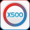 X500 Alarm