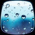 Regen Live Hintergrund