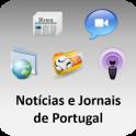Portuguese News and Media