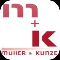 m+k | kunze und müller Gbr