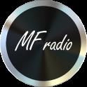MF Radio - создать плейлист слушать музыку онлайн