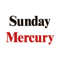Sunday Mercury Newspaper