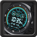 V03 WatchFace for Android Wear