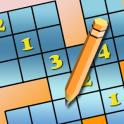 Samurai Sudoku 5 Small Merged