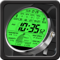F03 WatchFace for Moto 360