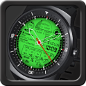 A48 WatchFace for Android Wear Smart Watch