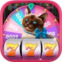 Kitty Fortune Wheel Slots
