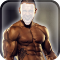 Face Changer: Bodybuilding