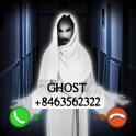 Fake Call Video Ghost Joke
