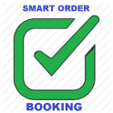 Smart Order Booking - for Tally Integration