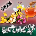 Shahid & Pholoo Se Ilaj :Urdu