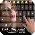 Photo Keyboard Custom Themes