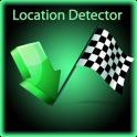 Location Detector(GPS)