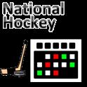 National Hockey Calendar