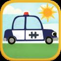 어린이를위한 자동차 게임- 재미있는 퍼즐