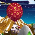 3D Santa Claus Live Wallpaper
