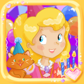 Princess Party Puzzle Game