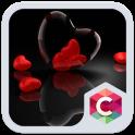 Romantic Hearts Theme