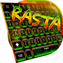 Rasta Keyboard Theme