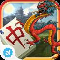 Mahjong Solitaire Dragon Free