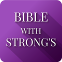 Bible Concordance & Strongs Offline