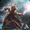 Wizard Vs Zombie - Match 3