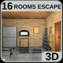 3D Escape Games-Puzzle Basement 3