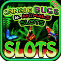 Jungle Bugs Slot